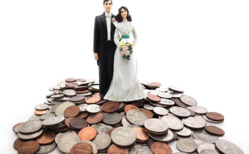 Majątek małżonków – wspólność i rozdzielność