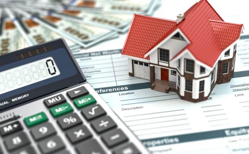 Zabezpieczenie umów hipoteką