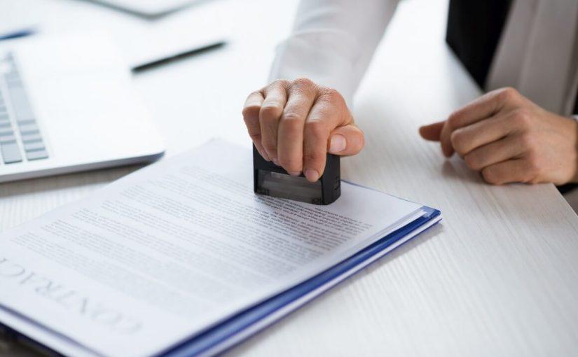 Zabezpieczenie umów zastawem